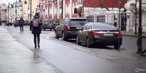 Не одна сотня московских водителей может остаться без водительских прав