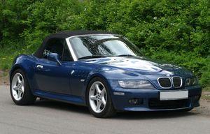 Немецкая автомобильная компания bmw стала №1.