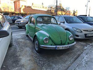 Немного автомобильной польши и чехии