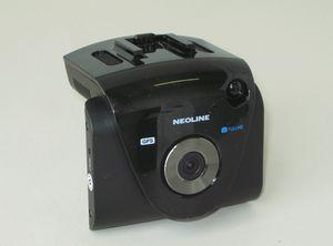 Neoline x-cop 9700: премиальный гибрид