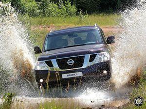 Nissan patrol с пробегом: болезни и их эффективное лечение