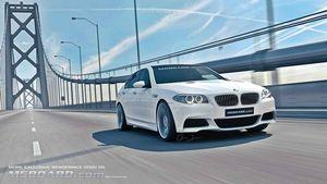Новая bmw m5 2012 будет представлена на будущем женевском автосалоне в марте 2011