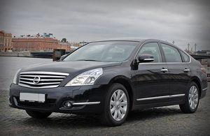 Новые автомобили для чиновников