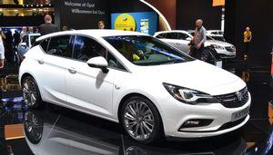 Новый «opel astra» - автомобиль для каждого?