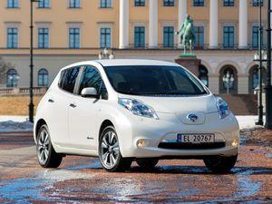 Новый рекорд поставил электрический автомобиль renault zoe