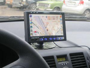 О выборе портативных автомобильных навигаторов garmin nuvi 1310, nuvi 3790t