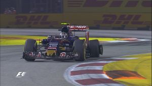 Оба гонщика toro rosso продолжат выступления в 2013 году