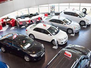 Обновленные цены на импортные автомобили