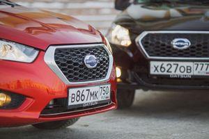 Обновленные условия на выгодное приобретение автомобиля от datsun finance