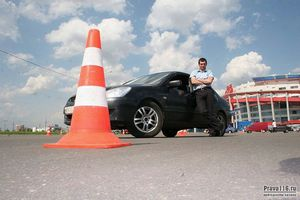 Обучение вождению – выбираем автошколу