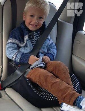 Очень серьезная тема для всех родителей – ребенок в автомобильном кресле