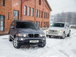 Очки от bmw упростят для водителей парковку