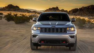 Одна их самых популярных моделей джипов – jeep grand cherokee iv