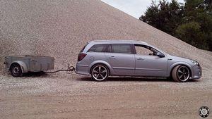 Opel astra h с пробегом: какой мотор выбрать?