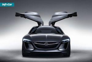 Opel mokka – долгожданная новинка