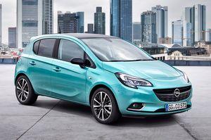 Opel начинает выпуск corsa со сверхэкономичным дизельным двигателем