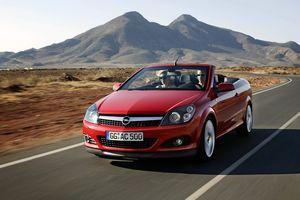 Opel - новый технологичный дизель для флагманов марки