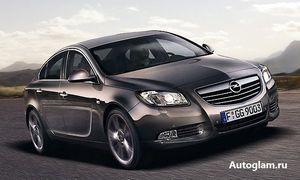 Opel замахнулся на премиум-класс