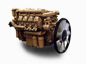 Основные отличия дизельного и бензинового двигателя