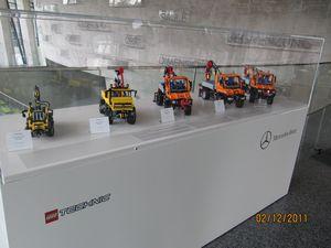 Отчет о поездки roc 2011,nurburgring, redhotchilipepper