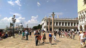 Отпуск-2016. часть 2: венеция