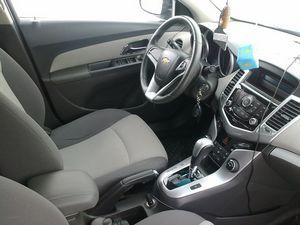 Отзыв chevrolet cruze (шевроле круз), 1,8-литра, механика, 2011 год, седан