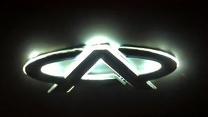 Отзыв о chery amulet vi (чери амулет), двигатель 1,6 л., 2007 год.