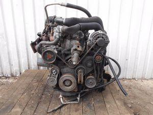 Отзыв о chrysler voyager (крайслер вояджер), двигатель 2,5 l td, мкпп, 2003 год