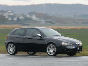 Отзыв об автомобиле alfa romeo 147