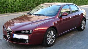 Отзыв об автомобиле alfa romeo brera, двигатель 2,2 jts ss, купе, 2008 год.