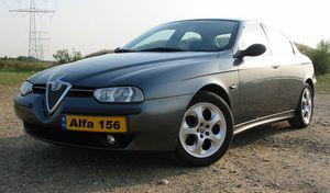 Отзыв об автомобиле alfa romeo gt, двигатель 2 литра, jts, 2004 год.
