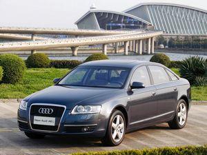 Отзыв об автомобиле audi a6, двигатель 3,0 литра tdi, quattro, s line, 2008 год.