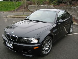Отзыв об автомобиле bmw m3, кузов e46, 2004 год.