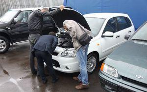 Переоформление автомобилей – какой вариант выбрать?