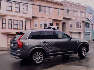Первые серийные машины на автопилоте выпустят к 2020 году