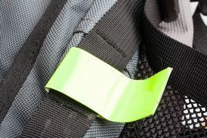Пешеходов могут обязать носить световозвращающие элементы