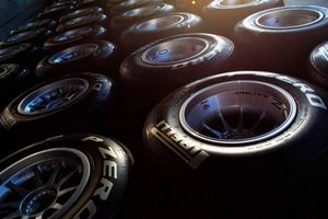 Pirelli назвала составы шин для трех финальных гран-при