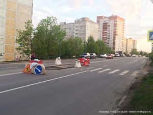 По мнению гибдд, все пешеходные переходы должны быть оснащены «лежачими полицейскими»