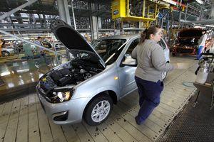 По новым нормам автозаводы в россии должны производить от 300 тысяч автомобилей