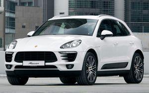 Porsche macan: фото, характеристики и цена в россии