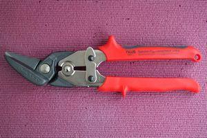 Pro-инструмент: ножницы по металлу nws и bessey-erdi