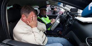 Процедура оформления пьяных водителей будет упрощена