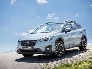 Производитель автомобилей subaru, собирается показать новую subaru impreza в конце ноября