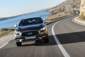 Производители назвали стоимость нового автомобиля infiniti m37 2011