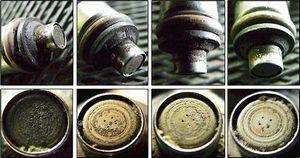 Промывка инжектора - три способа чистки форсунок