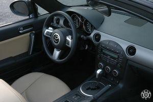 Разбор модели mazda mx-5. характеристики спорткара