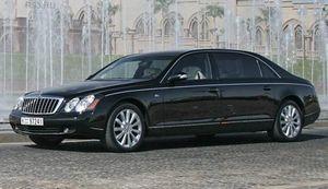 Рейтинг самых дорогих авто 2010 года
