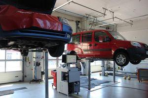 Ремонт автомобилей в барановичах