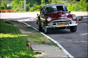 Ремонт старых авто в москве