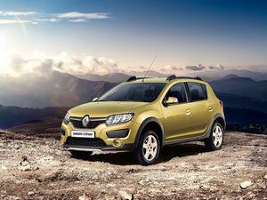 Renault представляет две автоматические трансмиссии для logan, sandero и sandero stepway
